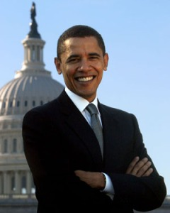 Presdient-elect Obama