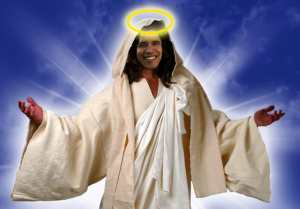 The Coming Messiah