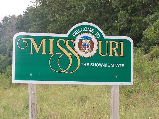 State Symbols Missouri