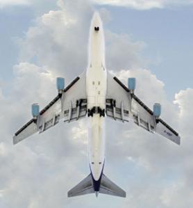 underside-of-plane